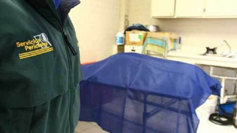 Desborda a forenses violencia en el país