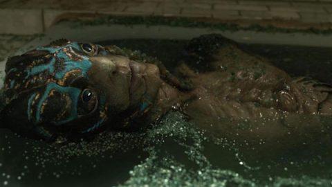 'La forma del agua' obtiene su segundo Oscar