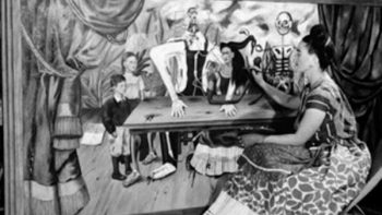 La obra de Frida Kahlo que se perdió en la URSS
