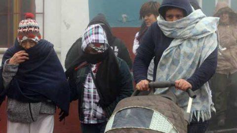 Temporada invernal deja seis muertos en Sonora