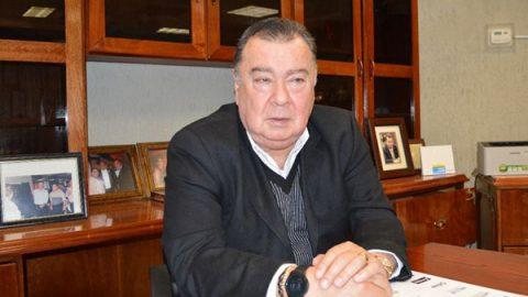 Acepta ex rector Luis Galán precandidatura de Morena a alcaldía regia