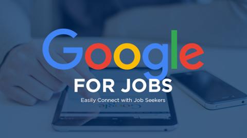 Google Empleos ya está disponible en México