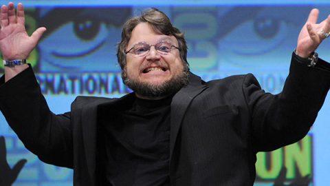 Guillermo del Toro, el tercer mexicano en ganar el Globo de Oro