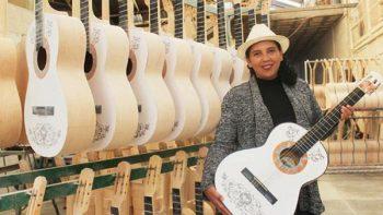 Realizarán homenaje al creador de la guitarra de Coco