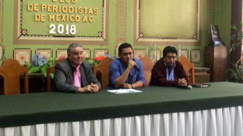 Que no quede impune, pide hijo de periodista asesinado en Tamaulipas