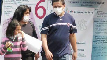 Zacatecas registra primera muerte por influenza