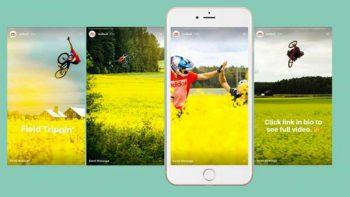 ¿Sabes cómo subir videos más largos en Instagram?