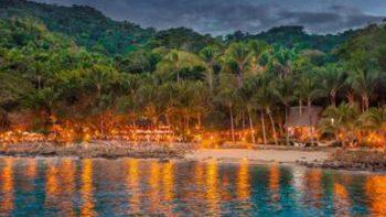 Las Caletas, la isla secreta de Puerto Vallarta