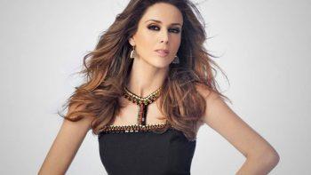 Jacqueline Bracamontes desea ser la musa de Luis Fonsi