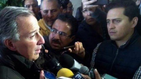 José Antonio Meade niega ser el 'padre de los gasolinazos'