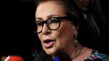 Laura Zapata culpa a Felipe Nájera de problemas en la ANDA