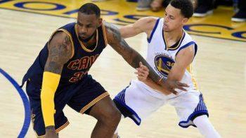 LeBron y Curry, favoritos en la NBA All-Star Voting 2018