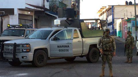 Semar investiga a marinos ante desapariciones en Tamaulipas y Nuevo León
