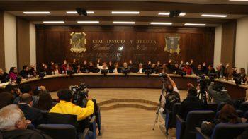 Asume Ives Soberón Tijerina el cargo de secretario del ayuntamiento