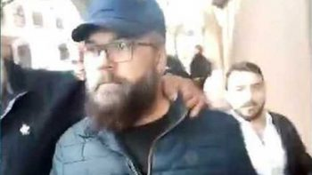 Declaran receso de 24 horas en audiencia de ex funcionario de Borge