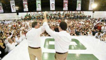 Al PRI le dolió la traición de Javier Duarte: Meade