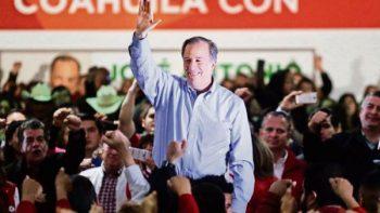 Promete Meade reactivar vigor petrolero en Veracruz