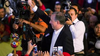 INE rechaza nombre de coalición de Meade