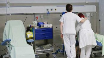Negligencias, sin denuncias médicas en el país