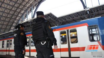 Genera confianza en usuarios de Metrorrey la Seguridad del Transporte