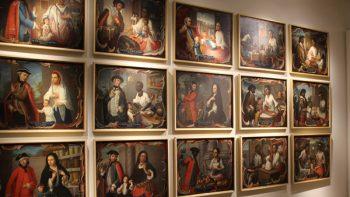 MHM presta piezas a museo de San Antonio