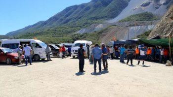 Reanuda operaciones mineras en Guerrero tras 87 días de paro