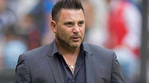 ¿Se va Antonio Mohamed de Monterrey?