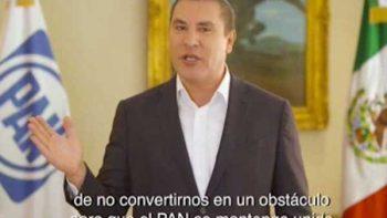 Moreno Valle descarta ir por candidatura presidencial