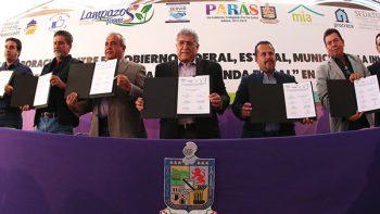 Instalará Gobierno Ciudadano mesa de diálogo con partidos políticos