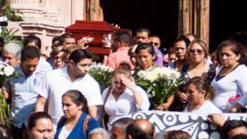 Ex esposo, principal sospechoso de crimen de nutrióloga en Taxco