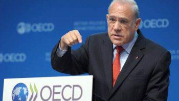 La impunidad frustra a los mexicanos: OCDE