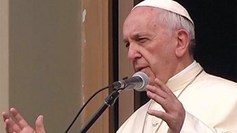 El 'niño' que el Pontífice y los peruanos detestan