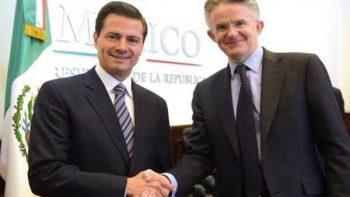 Destaca Peña Nieto sistema financiero sólido de México