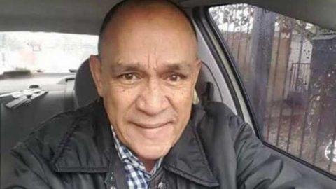 Exigen justicia por reportero asesinado en Tamaulipas