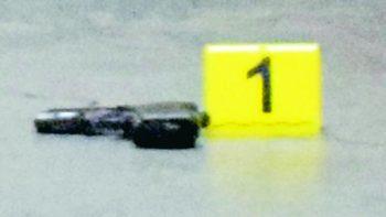 Disparan contra perredista en Nayarit; sale ileso
