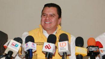 Líder del PRD asegura que el Frente cuida perfiles de candidatos