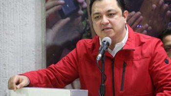 Veracruz vive violencia política por Yunes y AMLO: PRI