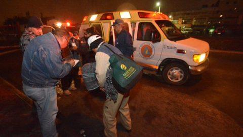 Continuará Protección Civil operativos de resguardo