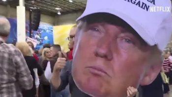 Putin y Trump protagonizan anuncio de 'Black Mirror'