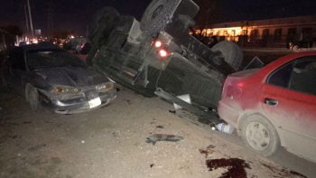 Balacera en Reynosa; abaten a varios dentro de maquiladora