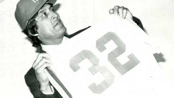 Fallece Ramón 'Diablo' Montoya, leyenda del beisbol en México