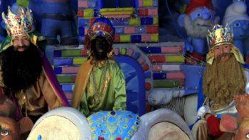 Hasta $300 pesos cuesta la foto con los Reyes Magos en Cuauhtémoc