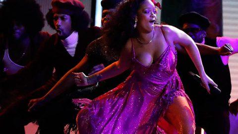 Grupo islámico califica a Rihanna de pervertida
