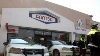 Saqueos en Edomex fueron convocados vía redes sociales