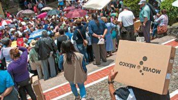 Sedesol suspenderá entrega de apoyos durante proceso electoral