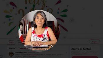 Propone senadora imponer pena de hasta 40 años por 'ciberterrorismo'