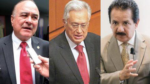 Van 43 senadores contra Ley de Seguridad Interior