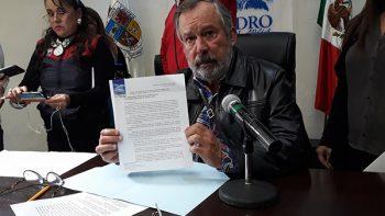 Mauricio Fernández confirma que buscará la reelección en San Pedro