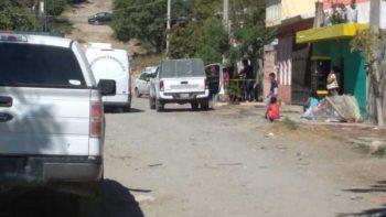 Se suicida niño de seis años en ciudad Victoria