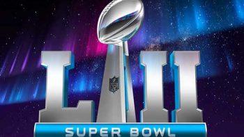 Minneapolis comienza bienvenida a los fans al Super Bowl LII